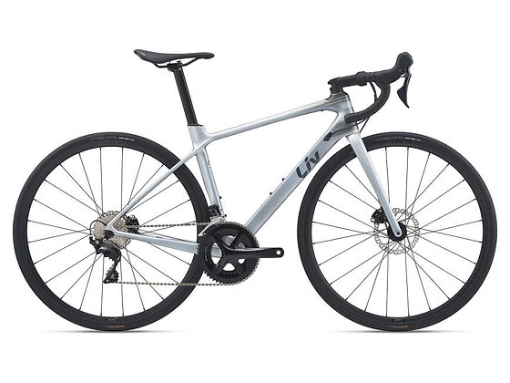Bicicleta mujer Liv Lagma Advanced 2 Disc (2021)