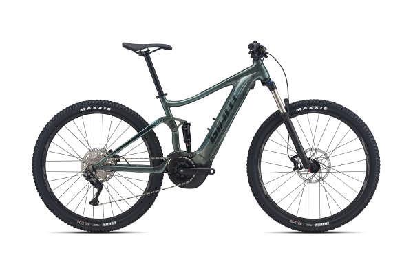 Bicicleta eléctrica Giant Stance E+ 2 (2021)