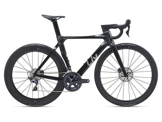Bicicleta mujer Liv Enviliv Advanced Pro 1 Disc (2021)