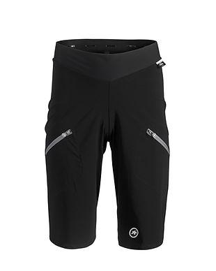 Trail Cargo shorts Black series