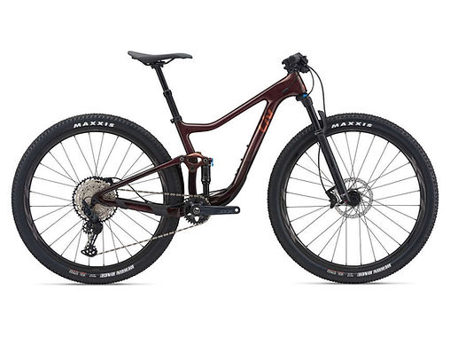 Bicicleta mujer Liv Pique Avanced Pro 29 2