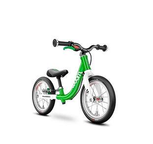 Woom  1 12¨ Verde
