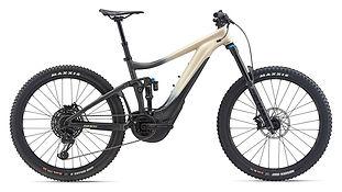 Bicicleta Eléctrica Giant Reign E+ 2 Pro