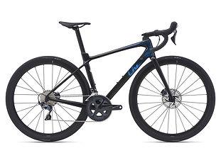 Bicicleta mujer Liv Langma Advanced Pro 1 DISC