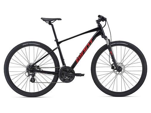 Bicicleta de Ciudad Giant Roam 4 Disc