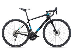 Bicicleta mujer Avail advanced 2