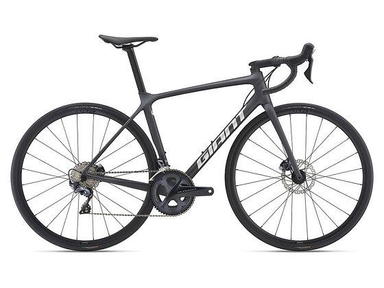 Bicicleta Giant TCR Advanced 1 Disc Pro Compact (2021)