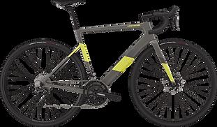 Bicicleta Eléctrica  Cannondale SuperSix EVO Neo 2