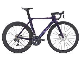 Bicicleta  mujer Liv Enviliv Advanced Pro 0