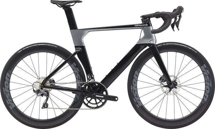 SystemSix Carbon Ultegra (2021)