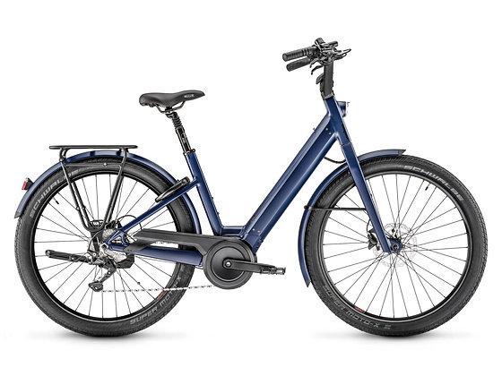 Bicicleta Moustache Lundi 27.3