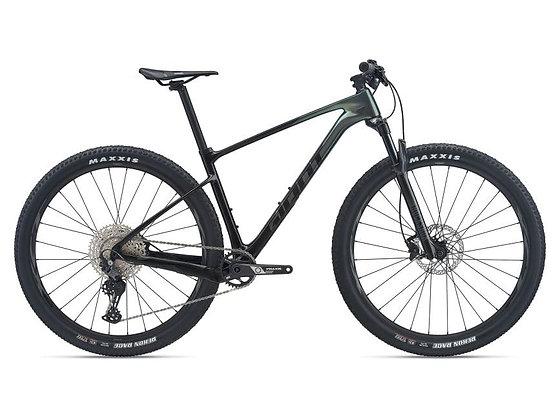 Bicicleta Giant Xtc Advanced  29 3