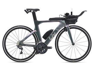 Bicicleta Triathlon mujer Liv Avow Advanced Pro 2