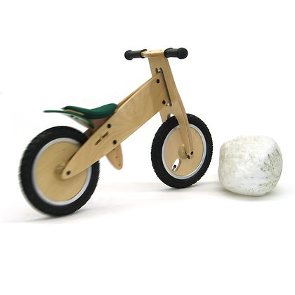 Bicicleta LikeaBike Forest  (madera Haya)