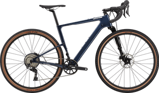 Bicicleta Gravel Mujer Cannondale Topstone Carbon Lefty 3