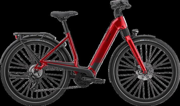 Bicicleta Eléctrica  Cannondale Mavaro Neo 5+