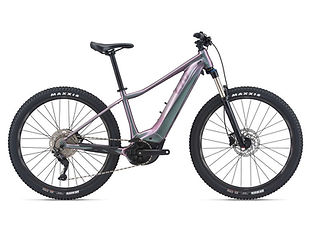 Bicicleta eléctrica mujer Liv Vall E+