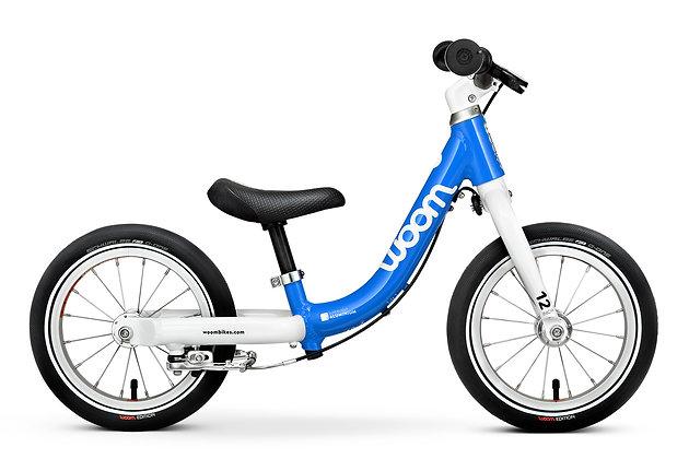 Bicicleta Woom 1 12¨ Azul