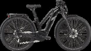 Bicicleta Eléctrica  Cannondale Tesoro Neo X 3 Remixte