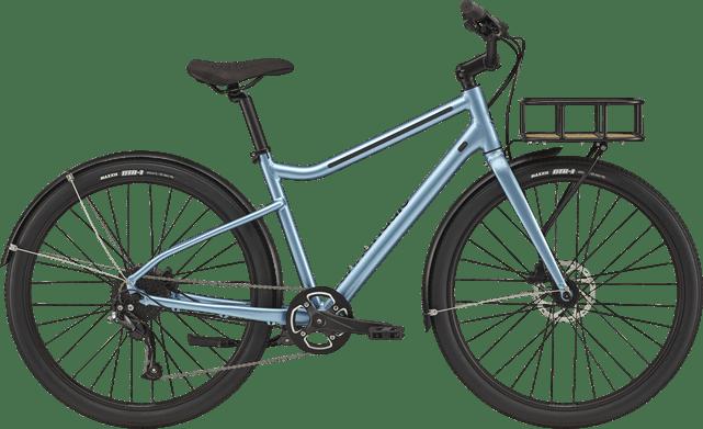Bicicleta Cannondale Treadwell EQ