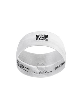 Cinta para cabeza Assosoires Summer Headband Holy white