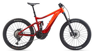 Bicicleta Eléctrica Giant Reign E+ 1 Pro - 625WH