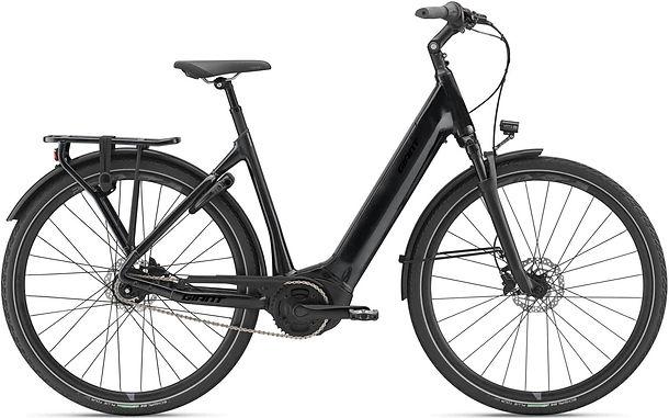 Bicicleta eléctrica Giant DailyTour E+ 2 LDS