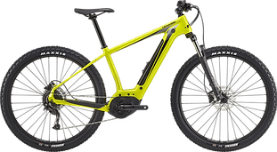 Bicicleta Eléctrica  Cannondale Trail Neo 4