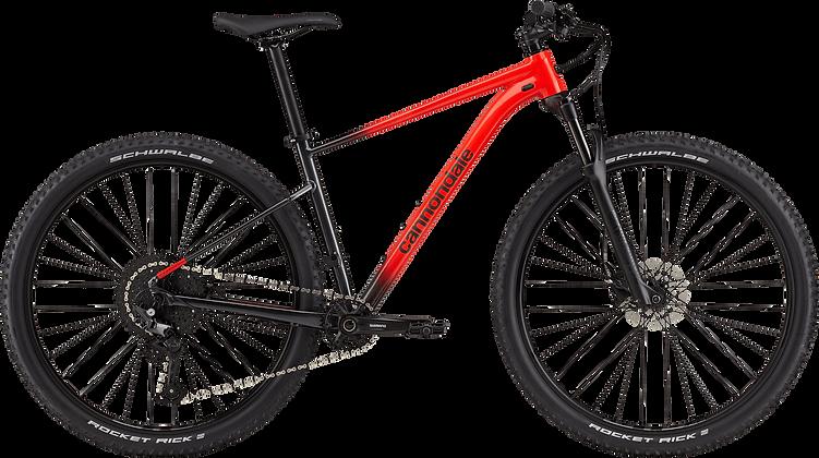 Bicicleta Cannondale Trail 29 SL 3