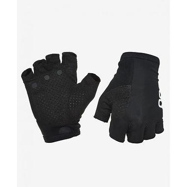 Guantes POC Essential Short Gloves negras