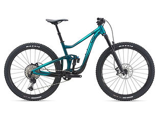 Bicicleta mujer Liv Intrigue 29 1