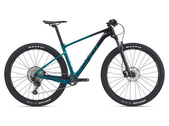 Bicicleta Giant Xtc Advanced 29 2