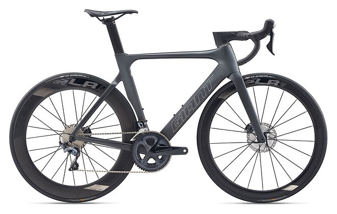 Bicicleta Giant Propel Advanced  1 DISC (2020)