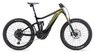 Bicicleta eléctrica Giant Reign E+ 0 Pro S 625  Wh