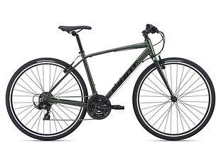 Bicicleta de Ciudad Giant Escape 3