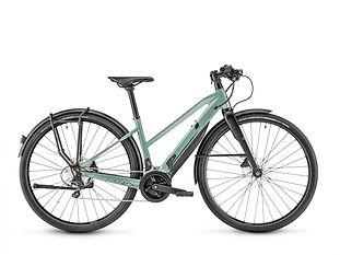 Bicicleta Moustache Friday 28. 3 Open (2021)