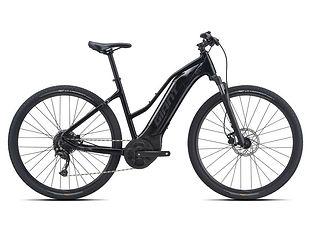 Bicicleta eléctrica Giant Roam E+ STA