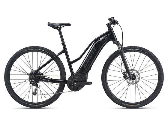 Bicicleta eléctrica Giant Roam E+ STA (2021)