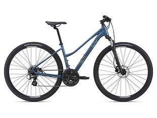 Bicicleta mujer Liv Rove 4