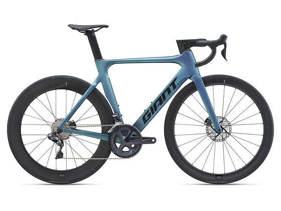 Bicicleta Giant Propel Advanced Pro 0 Disc (2021)
