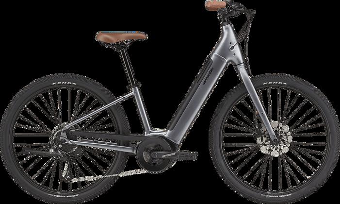 Bicicleta Cannondale Adventure Neo 4