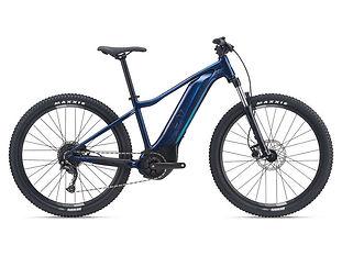 de Bicicleta eléctrica mujer Liv Temp E+ 1