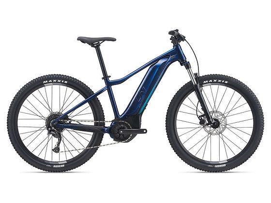Bicicleta eléctrica mujer Liv Temp E+ 1 (2021)