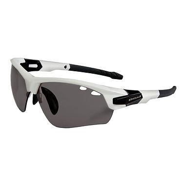 Gafas Endura Char blancas