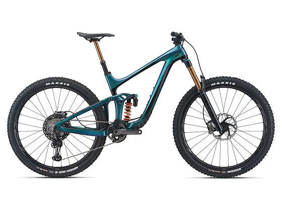 Bicicleta Giant Reign Advanced Pro 29 0