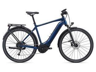 Bicicleta eléctrica Giant Explore E+ 2 GTS