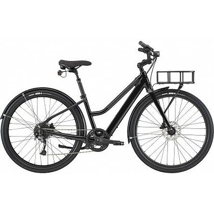 Bicicleta Eléctrica  Cannondale Treadwell Neo EQ Remixte
