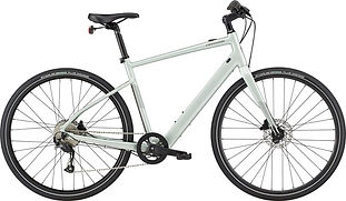 Bicicleta Eléctrica  Cannondale Quick Neo SL 2