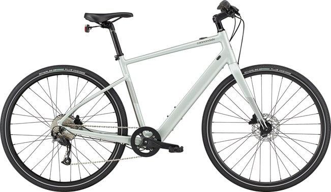 Bicicleta Eléctrica  Cannondale Quick Neo SL