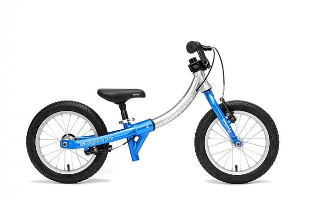 Little Big BIKE AZUL